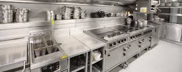 restaurant kitchen appliances amazing restaurant kitchen with
