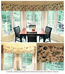 Contemporary Cornice Boards Window Treatment Showcase Portfolio For Residential Window