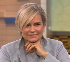 yolanda foster hair color yolanda s visit to oz real skeptics of tv