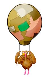 flight doodle s thanksgiving balloons gobble gobble eyeblog