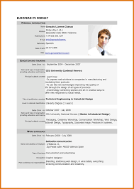 Resume Template Pdf Download by Resume Template Pdf Resume For Your Job Application
