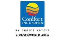 Comfort Inn Sea World Comfort Inn U0026 Suites Zoo Seaworld Area The Official Travel