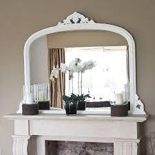 Decorative Fireplace Fireplace Mirrors Fireplace Ideas