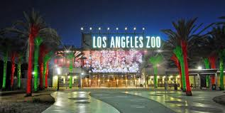 Zoo Lights Discount Tickets Los Angeles Zoo And Botanical Gardens Los Angeles Zoo And