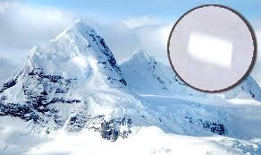 imagenes de la antartida descubren una misteriosa estructura de 22 kilómetros enterrada en la