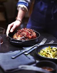 cuisiner le cochon échine de cochon confite au thé pour 6 personnes recettes à table