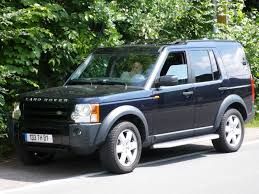 jeep range rover black land rover lr3 2696495