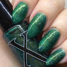 jelly nail polish baroness x