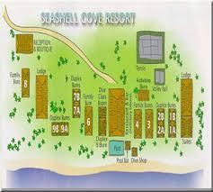 fiji resort map seashell cove resort nadi map fiji islands