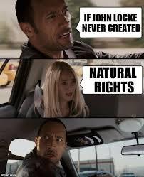 John Locke Meme - the rock driving meme imgflip