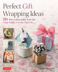 perfect gift wrapping ideas newsouth books