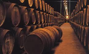 Wine Cellars Porto - taylor cellars