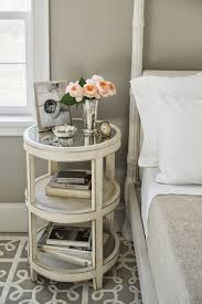 Bedside Table Ideas The Style Files Timothy Corrigan Nightstands Filing And Bedrooms
