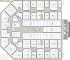 100 rogers arena floor plan a z guide ballpark seating
