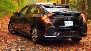 honda civic 2017 hatchback sport 2017 honda civic hatchback first drive review