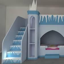 Frozen Elsa Bedroom Frozen Bunk Beds Latitudebrowser