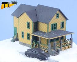 house kit building u0026 detail kits