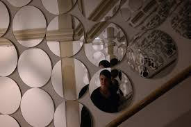 walls of mirrors venice international experimantal art festival