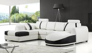 leather corner sofa with storage russcarnahan com