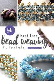 40 best beautiful free beading patterns images on pinterest diy