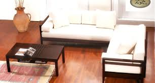 Simple Wooden Sofa Simple Wooden Sofa Sets For Living Room Wooden Sofa Set Dilatatori