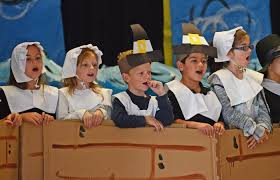 franklin elementary thanksgiving play auburn journal