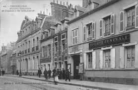 chambre du commerce cherbourg rue françois la vieille cherbourg octeville wikimanche