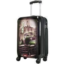 koffer design top design trolley koffer set 3 tlg 4 rollen mod havanna 3 189