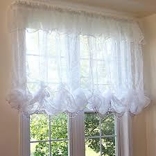 Balloon Curtain Curtain