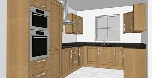 homebase kitchen design online