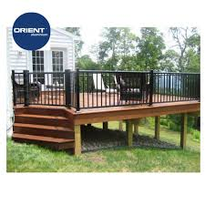Decking Banister Flexible Handrail Flexible Handrail Suppliers And Manufacturers