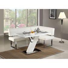 breakfast nook furniture breakfast nook dining furniture sets with corner benches ebay
