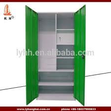armoire chambre 2 portes indien 2 porte placage armoire chambre solution de stockage pour