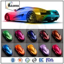 multi color auto paint colors pigment pearl pigment for car paint