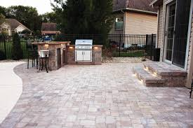 Diy Paver Patio Installation Diy Paver Patio Installation Envisioning Green In Patio