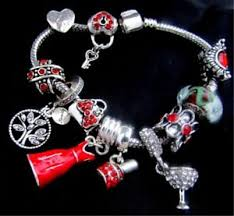 s day charm bracelet s day charm bracelet big date hearts dress
