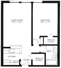 500 Sq Ft Studio Floor Plans 500 Sq Ft House Plans Source More Bedroom Bath Sq Ft See
