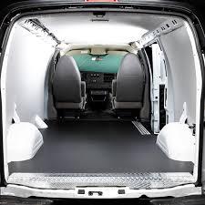 Ford Van Interior Van Liners Van Liner Kits From Adrian Steel And Penda Inlad