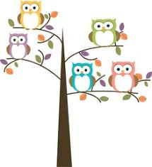 owl on tree clipart clipart panda free clipart images