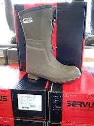 zipper boots s servus northerner insulated zipper pac boot originally 139 ebay