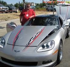 corvette all models c6 corvette stripes all c6 models vettestripes com