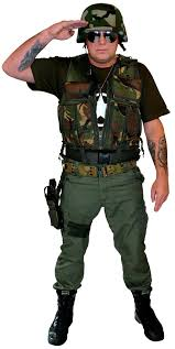 Halloween Costumes Army Military Costumes Bing Images Characters