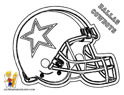 dallas cowboys coloring pages dallas cowboys logo coloring page