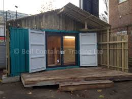 shipping container workshop plans in shipping container shop for