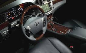 2006 lexus ls 460 2007 lexus ls 460 term verdict motor trend
