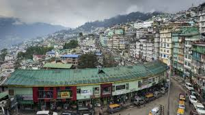 gangtok weather best time to visit gangtok india