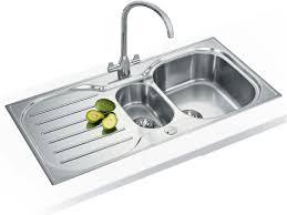 Kitchen Sinks Plumbworld - Franke kitchen sink reviews