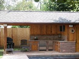 cabanas and pool houses wood crafters