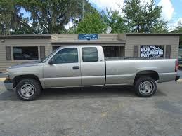 chevrolet silverado 2500 hd extended cab lt in florida for sale