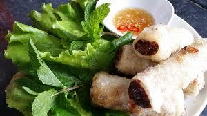 cuisine vietnamienne facile recette nem au porc vietnamien recette traditionnelle facile